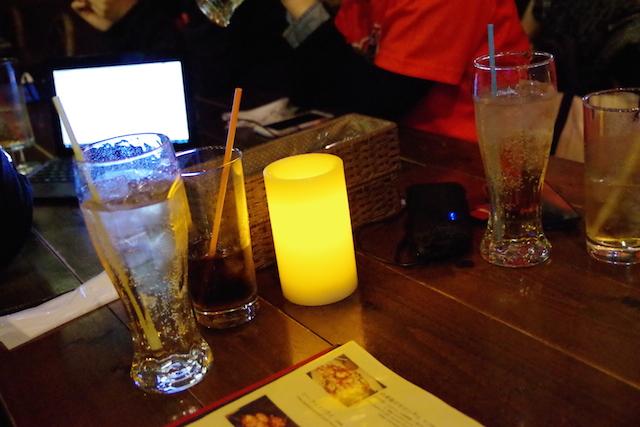 広島ドラゴンフライズ試合風景10