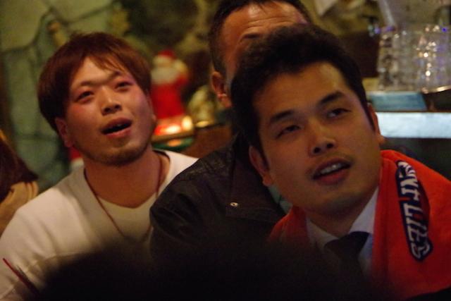 広島ドラゴンフライズ試合風景12