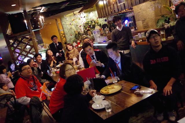 広島ドラゴンフライズ試合風景19