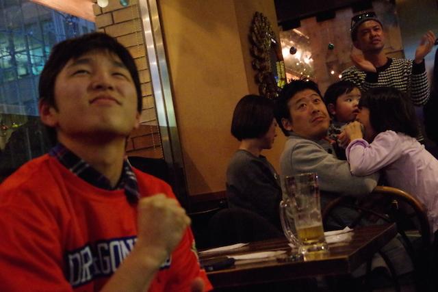 広島ドラゴンフライズ試合風景31