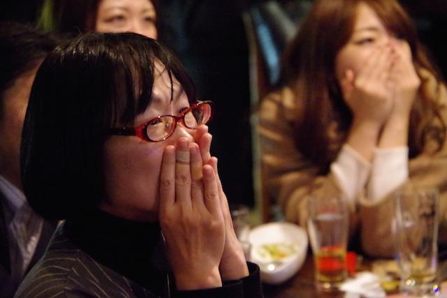 広島ドラゴンフライズ試合風景33