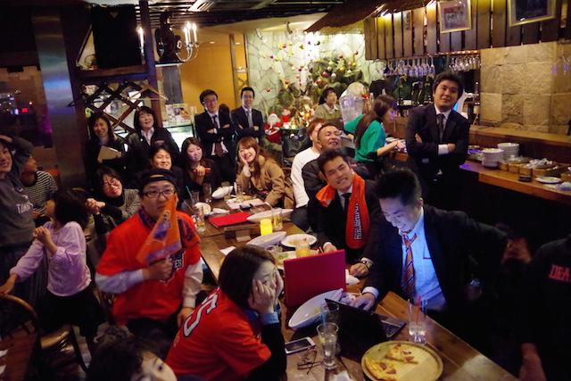 広島ドラゴンフライズ試合風景39