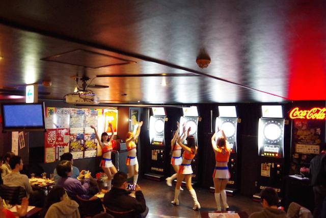 広島ドラゴンフライズ試合風景11