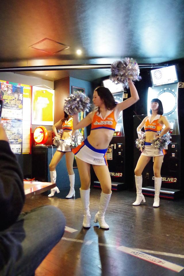 広島ドラゴンフライズ試合風景15