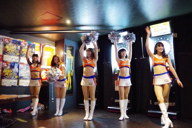 広島ドラゴンフライズ試合風景24